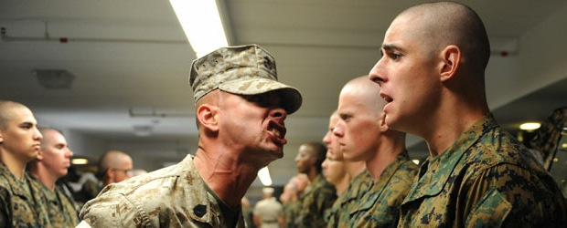 Bootcamp-Drill-Instructor
