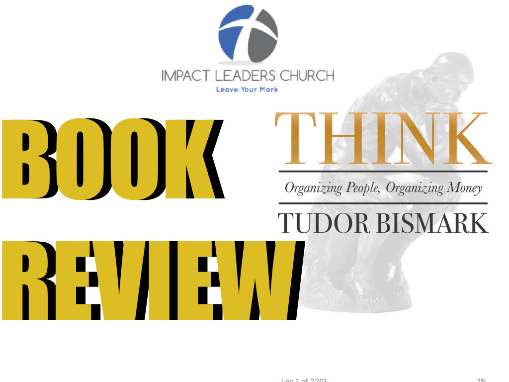 Book review: Think.001