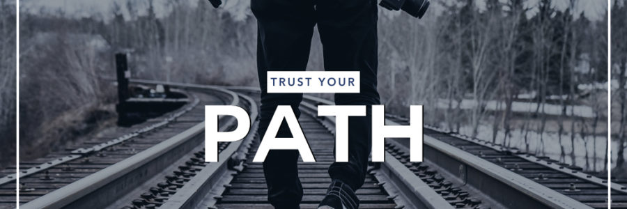 Trust Your Path (Fearless Conference, Fredericksberg, Virginia, USA)