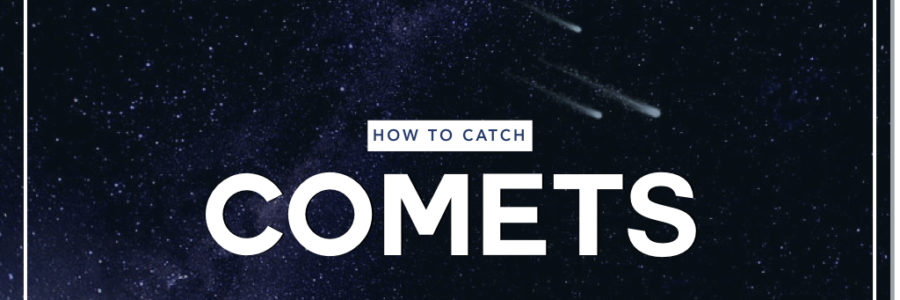 How To Catch Comets (Empowerment Church, Indianapolis, USA)