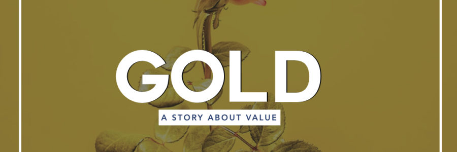 Gold 3