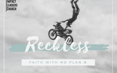 Reckless 2 : Faith