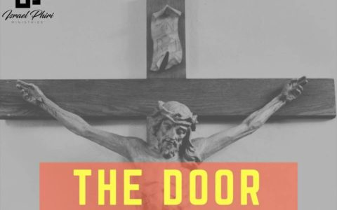 Easter Sunday: The Door Called Pain