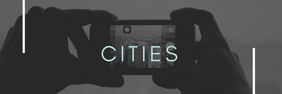 Cities 2 : Recognized and Rewarded