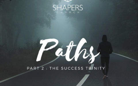 Paths 2 : The Trinity Of Success