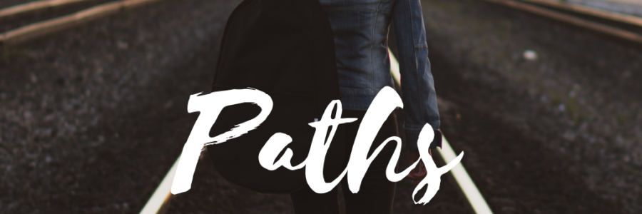 Paths 3 : Rising Again