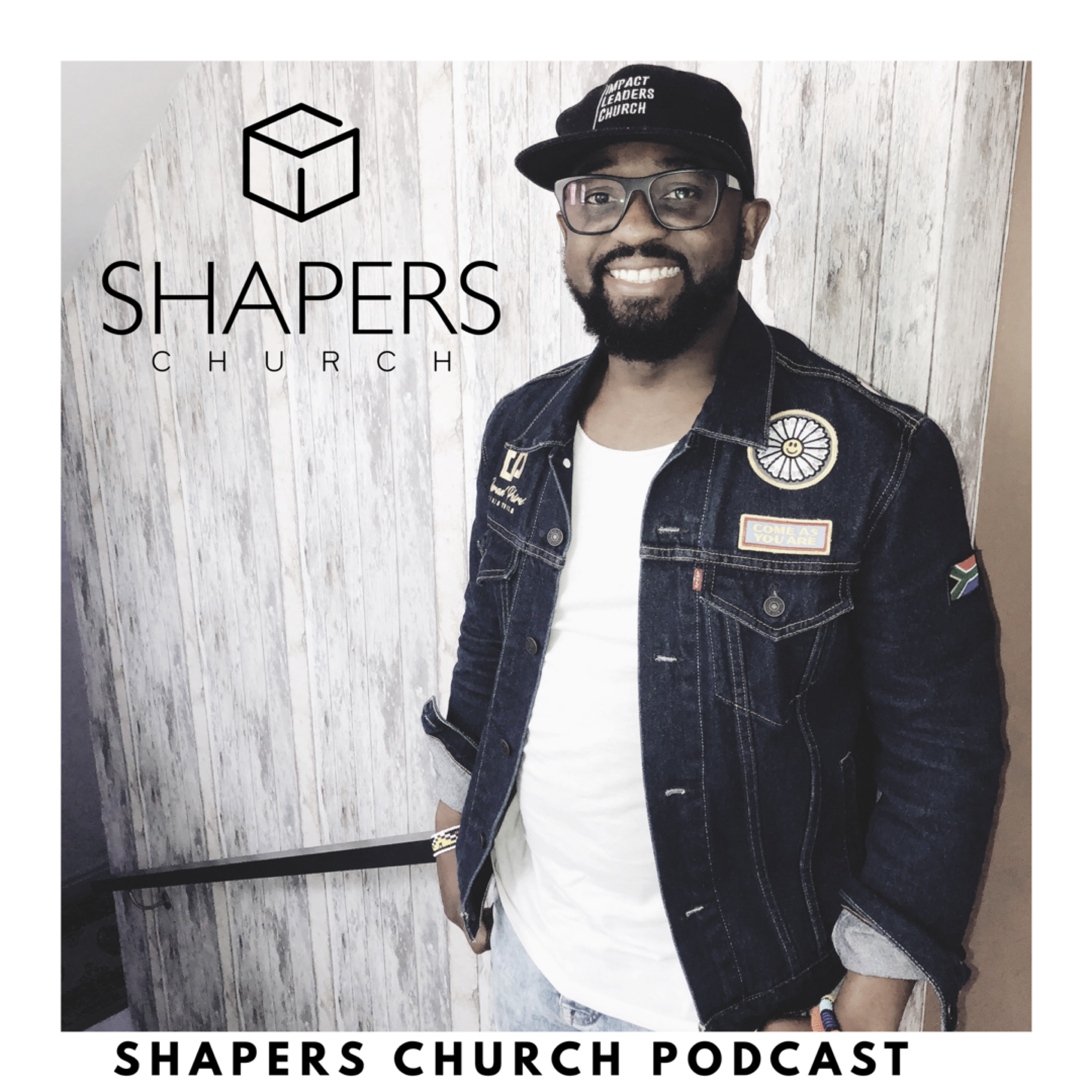 Shapers Church Podcast