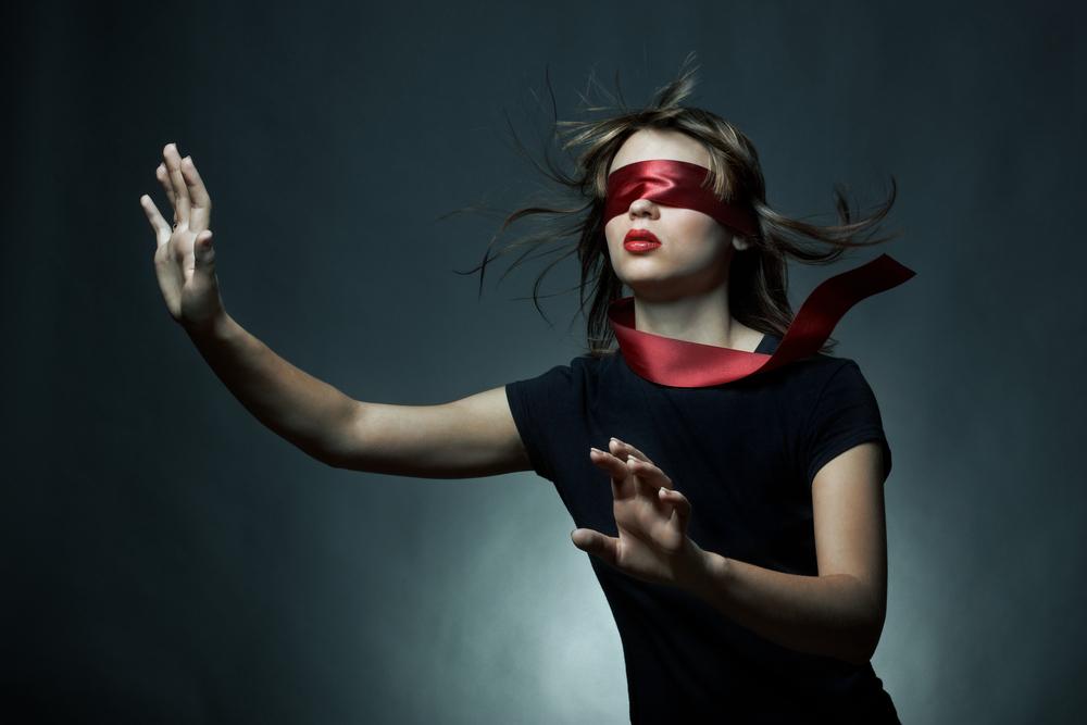 The Danger Of Spiritual Blindness