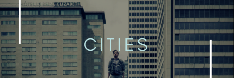 Cities 3 : Dominion Levels