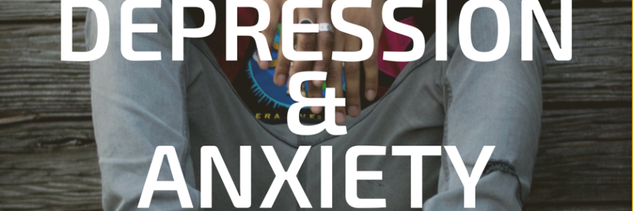 Special Podcast : Depression, Anxiety and Suicide with Dr Audrey and Pastor Israel
