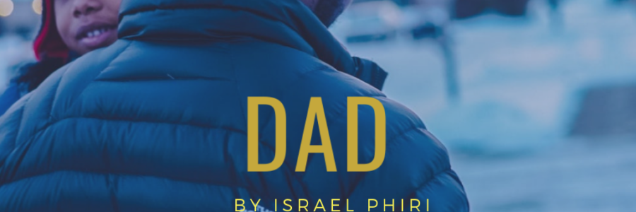 Dad : Miracles or God