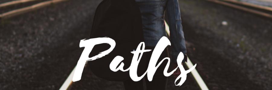 Paths 3 : Rising Again